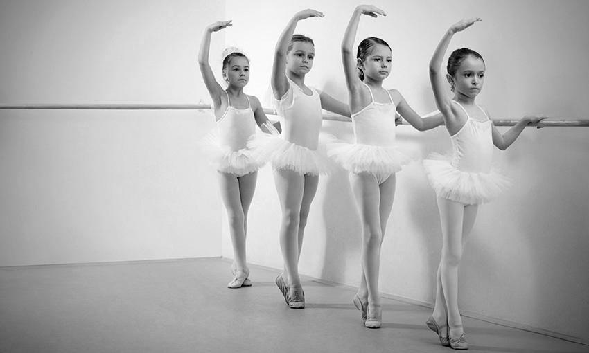 Tanzkurse Ballett
